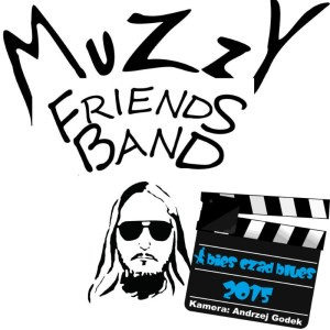 Bies Czad Blues 2015 Muzzy Friends Band – wideo 9