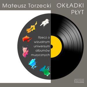 Mateusz Torzecki – Okładki płyt
