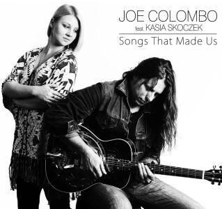 Joe Colombo feat. Kasia Skoczek – Songs that made us