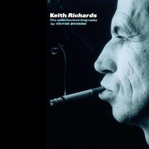 Keith Richards – Niezniszczalny