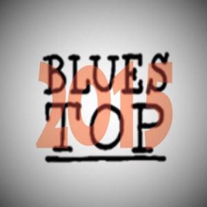Wyniki Blues Top 2015