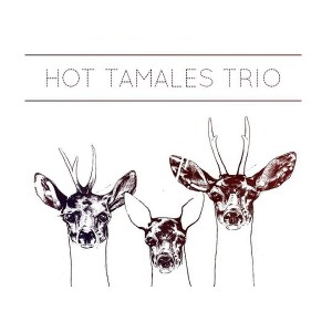 Hot Tamales Trio w Okolicach Bluesa