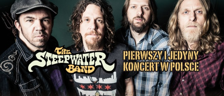 The_Steepwater_Band_Poland