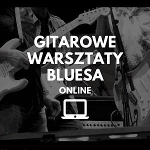 Bezpłatne warsztaty bluesa – online