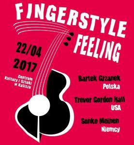 7. Fingerstyle Feeling Festival