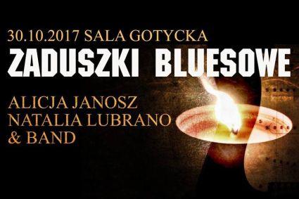 Bluesowe Zaduszki we Wrocławiu
