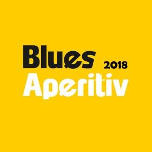 Finaliści konkursu Blues Aperitiv 2018