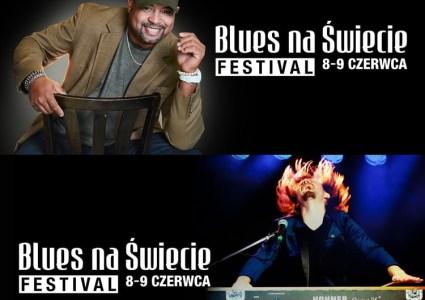 Blues na Świecie Festival 2018