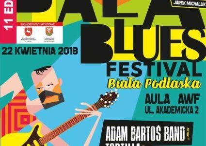 Biała Blues Festival 2018