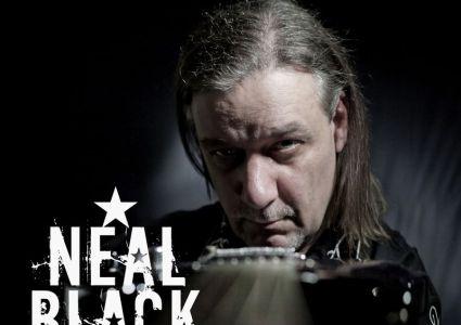 Neal Black & The Healers – 3 koncerty