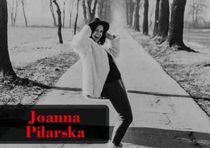 Joanna Pilarska – Bies Czad Blues 2018
