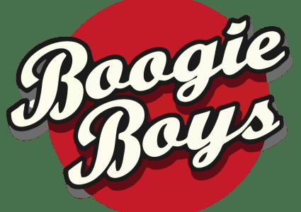 Boogie Boys w lipcu
