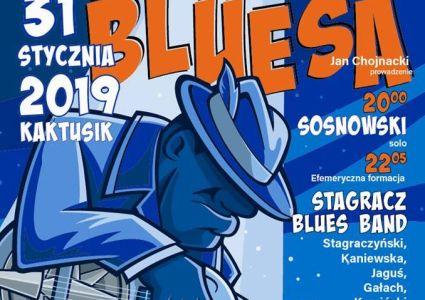 Bielszy Odcień Bluesa LIVE z Augustowa