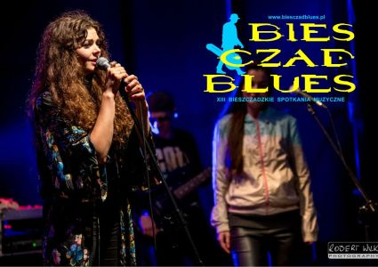 Bies Czad Blues 2018 – Cheap Tobacco /wideo 01/