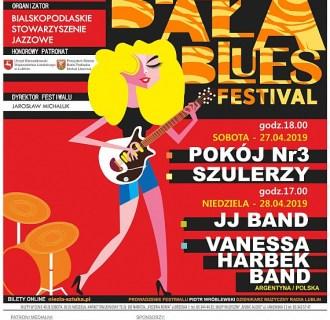Biała Blues Festival 2019