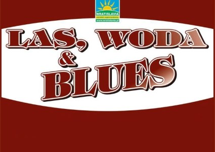 Las, Woda & Blues 2019