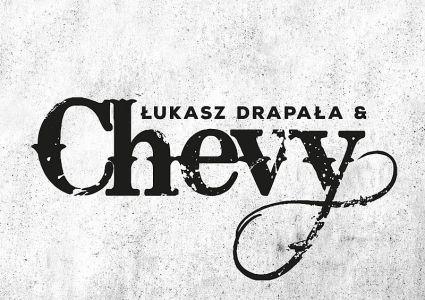 Łukasz Drapała & Chevy – Bies Czad Blues 2019