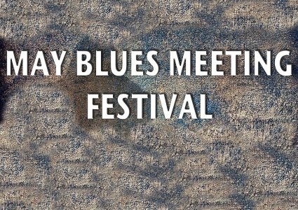 May Blues Meeting Festival 2019