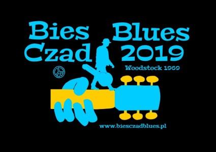 Bies Czad Bluesa 2019 – Mariusz Sitnik /wideo 01/