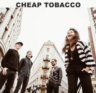 Cheap Tobacco we wrześniu i październiku