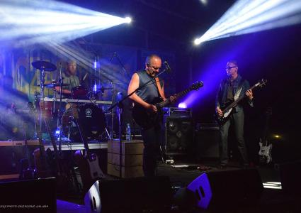 Wes Gałczyński & Power Train – Bies Czad Blues 2019 – wideo 8