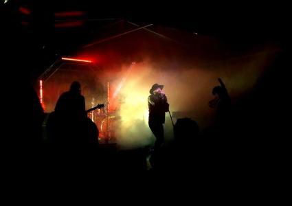 Łukasz Drapała & Chevy – Bies Czad Blues 2019 – wideo 1