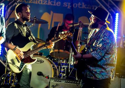 Blackberry Brothers – Bies Czad Blues 2019 – wideo 5