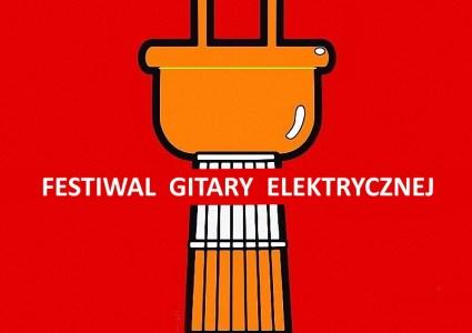 Festiwal Gitary Elektrycznej 2019