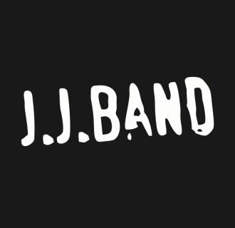 J.J. Band w lutym