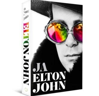 Ja – Elton John – autobiografia