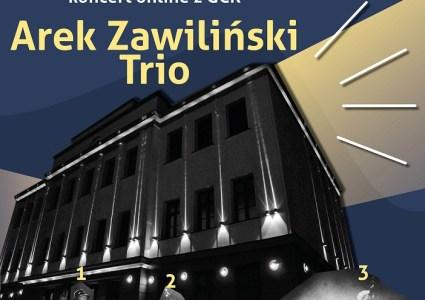 Światło Kultury – Arek Zawiliński Trio
