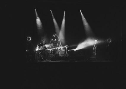 Arek Zawiliński Trio – Bies Czad Blues 2020