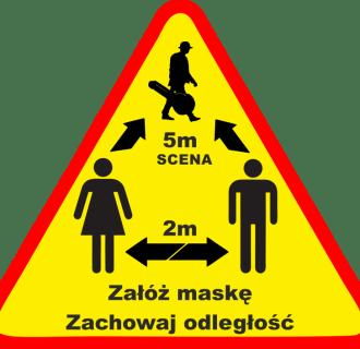 Bies Czad Blues 2021 – regulamin
