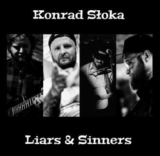 Liars & Sinners – Bies Czad Blues 2020