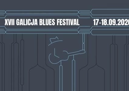 Galicja Blues Festival 2020