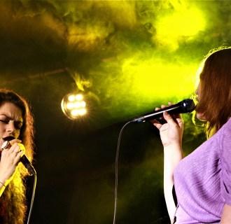 Bies Czad Blues 2020 /wideo 12/ – Karolina Cygonek and Natalia Kwiatkowska and, and…