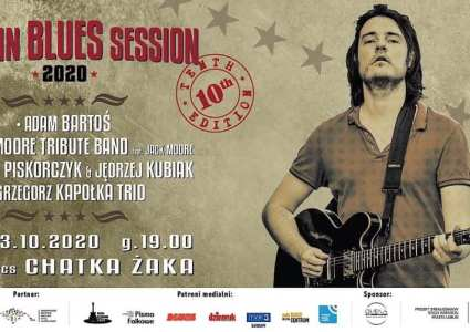 Lublin Blues Session 2020