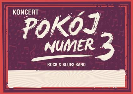 Pokój Numer 3 – Bies Czad Blues 2021