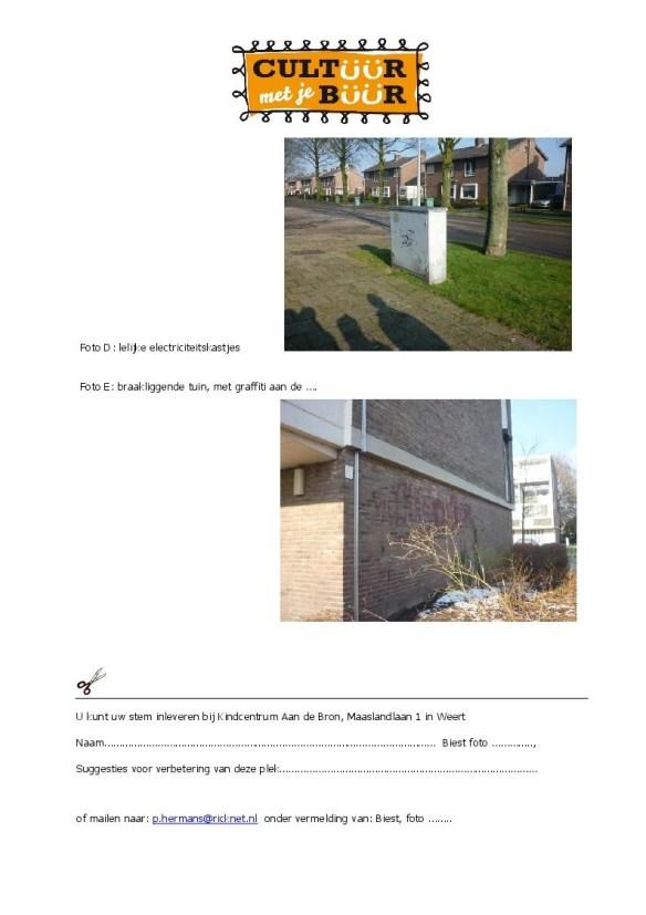 persbericht wijkkrantje april de Biest blad 3