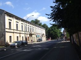 Lesko_2011_miasto_25