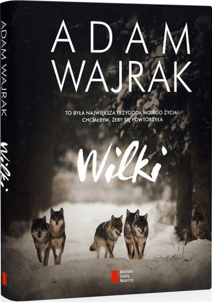 Adam_Wajrak_Wilki_Agora