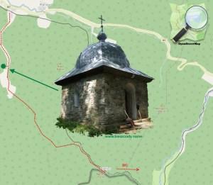 Balnica_kaplica_mapa