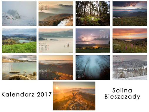 kalendarz_solina_bieszczady_2017_2