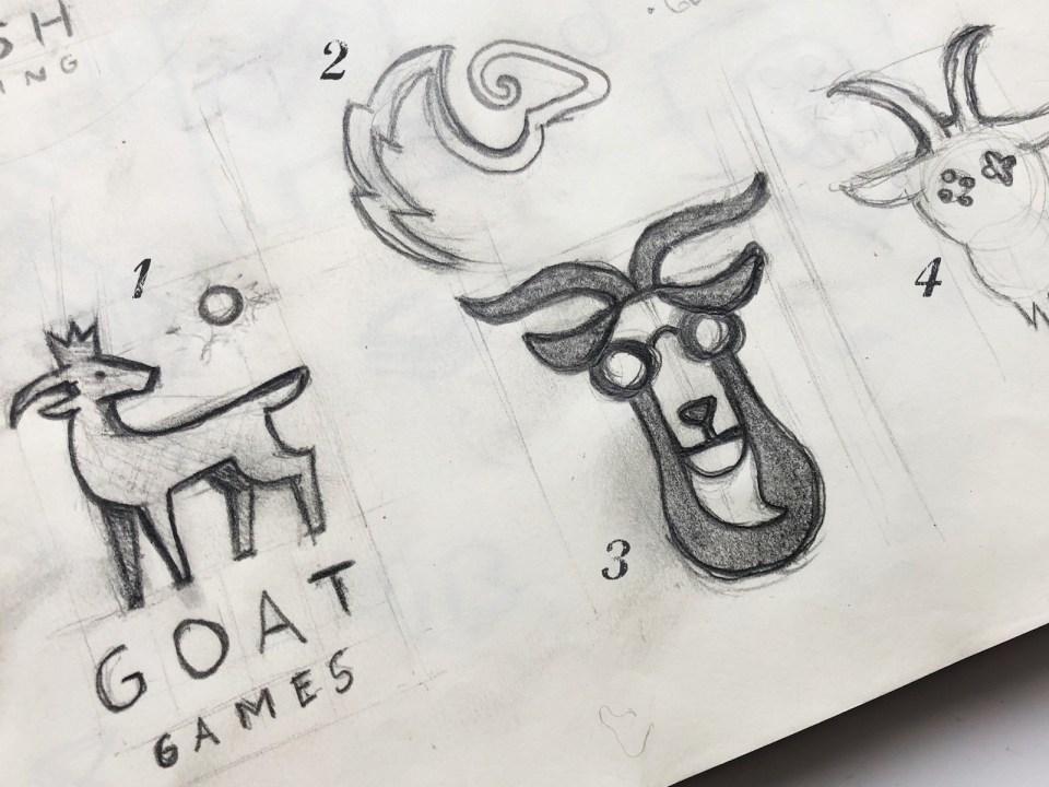 Adolfo Teixeira Goat Games