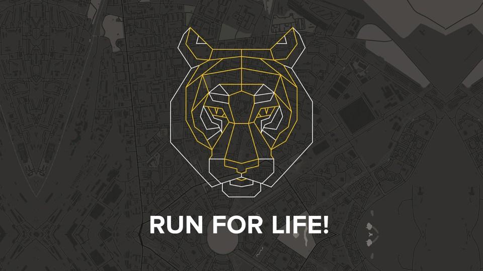 Run4Tiger