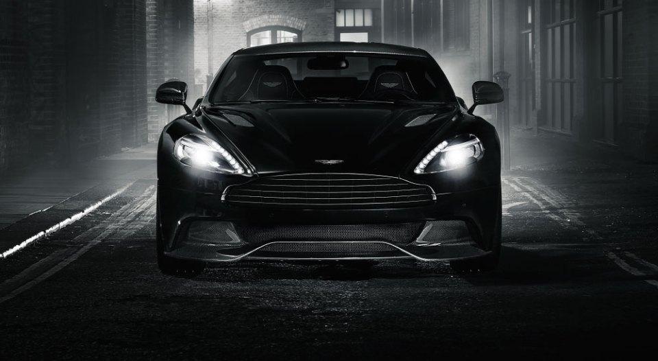 Bildet av en bil
