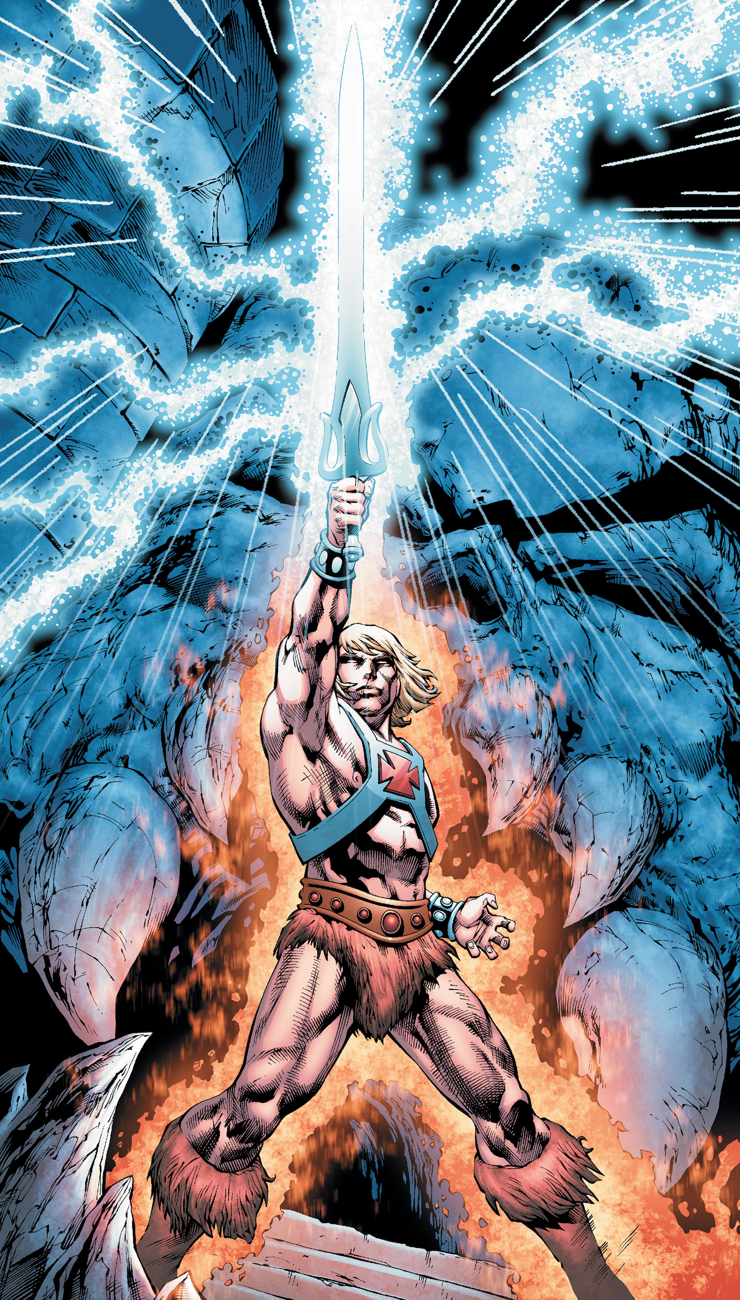 He Man I Have The Power – Subscribe for more he man episodes!