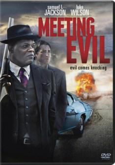 Meeting Evil Movie