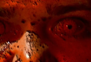28 days later eye