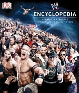 WWE Encyclopedia Updated